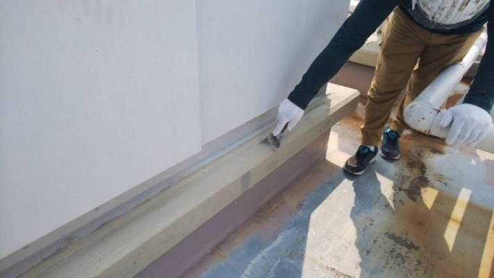 漆喰工事について詳しくはこちら