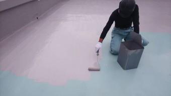 土間塗装2