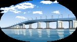 びわ湖大橋、琵琶湖大橋